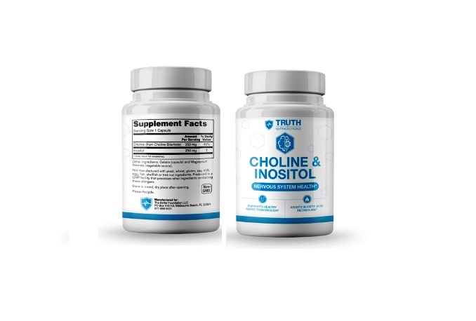 Choline Inositol