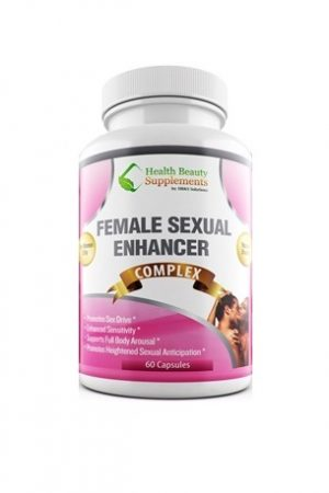 Female S3xual Enhancer