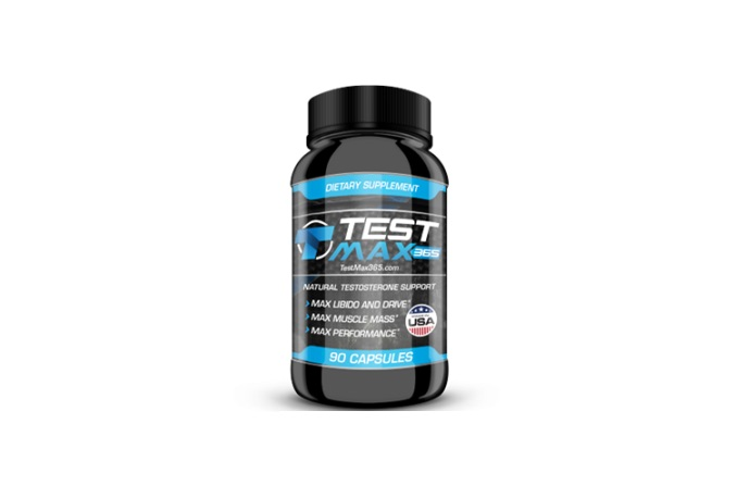 Testmax365