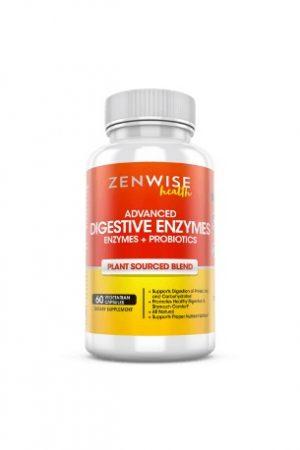 Zenwise Digestive