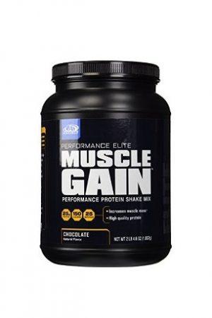 Elite Muscle Gain