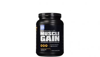 Elite Muscle Gain