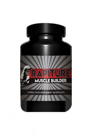 Rapiture Muscle Builder