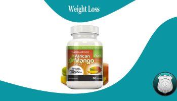 African Mango Extract