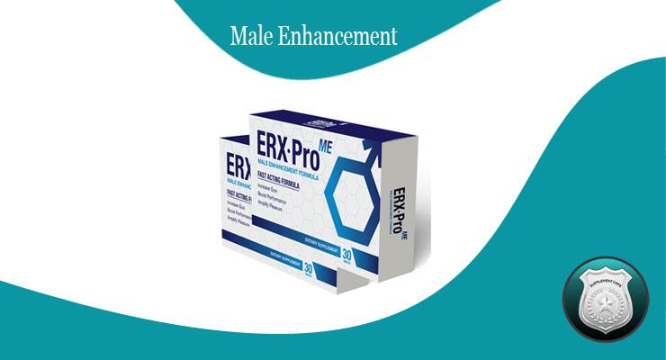ERX Pro Male Enhancement