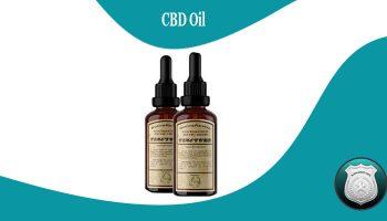 Roots Revive CBD Oil