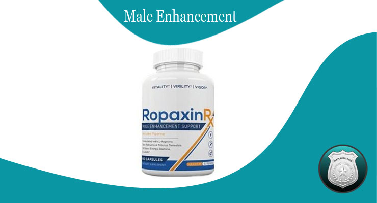 Ropaxin Rx